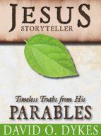 Jesus Storyteller