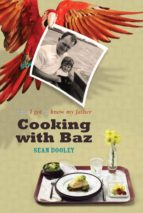Cooking with Baz (ebook)