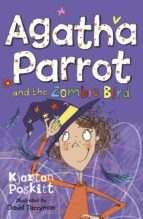 Agatha Parrot and the Zombie Bird (ebook)