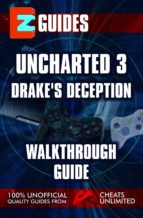 Uncharted 3_ Drakes Deception  (ebook)