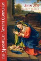2015 Magnificat Advent Companion (ebook)