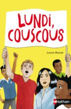 Lundi, couscous (ebook)