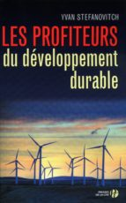 Les Profiteurs du développement durable (ebook)