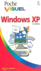 Poche Visuel Windows XP (ebook)