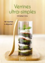 Petit livre de - Verrines ultra-simples (ebook)