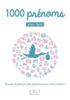 Le Petit Livre de - 1000 prénoms (ebook)