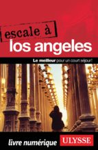 Escale à Los Angeles (ebook)