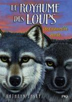 Le royaume des loups tome 6 (ebook)