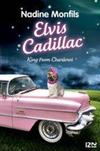 Elvis Cadillac (ebook)