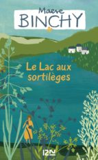 Le lac aux sortilèges (ebook)