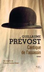 Cantique de l'assassin (ebook)
