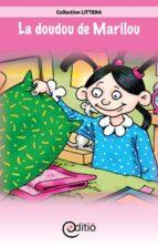 La doudou de Marilou (ebook)