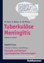 Tuberkulöse Meningitis (ebook)