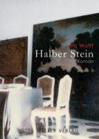Halber Stein (ebook)