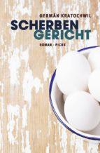 Scherbengericht (ebook)
