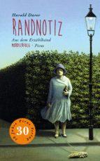 Randnotiz (ebook)