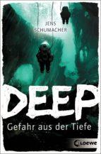 Deep - Gefahr aus der Tiefe (ebook)