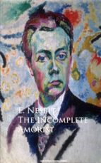 The Incomplete Amorist (ebook)