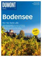 DuMont BILDATLAS Bodensee, Oberschwaben (ebook)