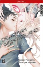 Deadman Wonderland 13 (ebook)