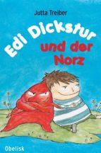 Edi Dickstur und der Norz (ebook)