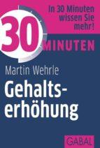 30 Minuten Gehaltserhöhung (ebook)