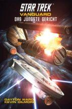 Star Trek - Vanguard 7: Das jüngste Gericht (ebook)