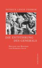 Die Entführung des Generals (ebook)