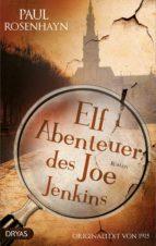 Elf Abenteuer des Joe Jenkins (ebook)