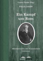 Ein Kampf um Rom (ebook)