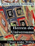 Herren des Universums I (ebook)