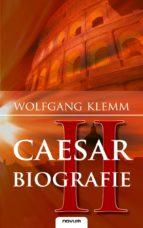 Cäsar Biografie - Band 2 (ebook)