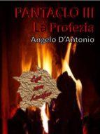 Pàntaclo III - La Profezia (ebook)