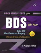 QRS for BDS 4th Year (ebook)