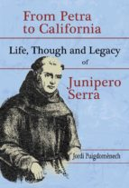 From Petra to California (ebook)