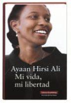 Mi vida, mi libertad (ebook)