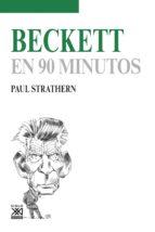 BECKETT EN 90 MINUTOS (ebook)