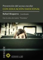 Prevención del acoso escolar con educación emocional (ebook)