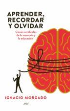 Aprender, recordar y olvidar (ebook)