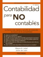 Contabilidad para no contables (ebook)