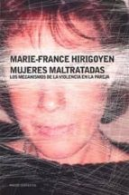 Mujeres maltratadas (ebook)