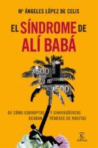 El síndrome de Alí Babá (ebook)