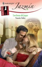 Los besos del jeque (ebook)