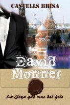David Monnet y la Joya que vino del frío (ebook)
