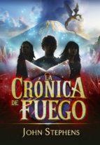 La Crónica de Fuego (Los Libros de los Orígenes 2) (ebook)