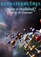 Extraterrestres: mito o realidad (ebook)