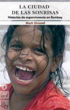 La ciudad de las sonrisas (ebook)