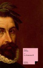 La Araucana II (ebook)