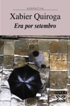 Era por setembro (ebook)