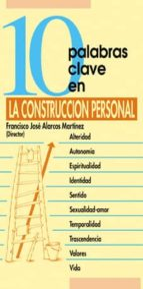 10 palabras clave en la construcción personal (ebook)